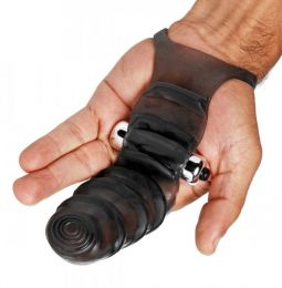 G-Spot Vibrating Finger Glove