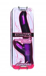 Slenders Marvel Dual Vibe (Color: Purple)