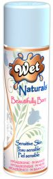 Wet Naturals Lube (Variety: Beautifully Bare 3.3 Oz)
